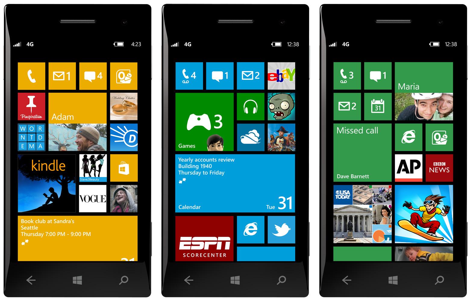 windows phone 8 งบ 1 หมื่น